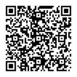 Appストア用QRコード
